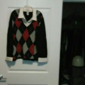 fred david Sweaters - Sweater